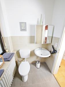 Ferienwohnungen an der Lahn, Appartamenti  Diez - big - 14