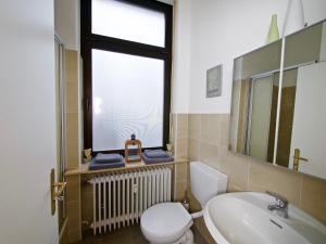 Ferienwohnungen an der Lahn, Apartmány  Diez - big - 11