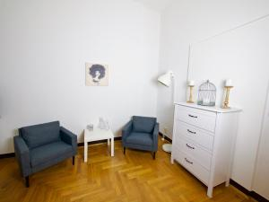 Ferienwohnungen an der Lahn, Apartmány  Diez - big - 10