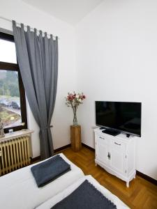 Ferienwohnungen an der Lahn, Apartmány  Diez - big - 9