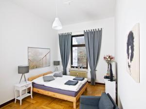 Ferienwohnungen an der Lahn, Appartamenti  Diez - big - 8