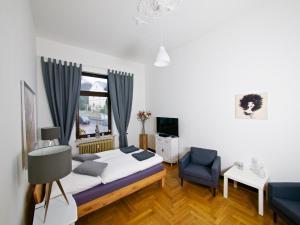 Ferienwohnungen an der Lahn, Appartamenti  Diez - big - 7