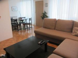Apartment Luzani