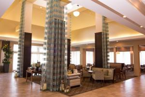 Hilton Garden Inn Charlotte/Concord, Hotels  Concord - big - 40