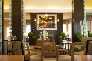 Hilton Garden Inn Charlotte/Concord, Hotels  Concord - big - 41