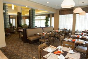 Hilton Garden Inn Charlotte/Concord, Hotels  Concord - big - 42
