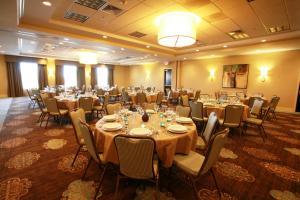 Hilton Garden Inn Charlotte/Concord, Hotels  Concord - big - 47