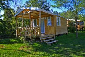 Camping Padimadour, Kempingek  Rocamadour - big - 3