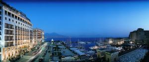 Grand Hotel Vesuvio - AbcAlberghi.com