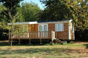 Camping Padimadour, Kempingek  Rocamadour - big - 26