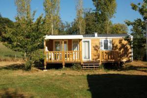 Camping Padimadour, Kempingek  Rocamadour - big - 30