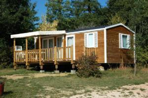 Camping Padimadour, Kempingek  Rocamadour - big - 12