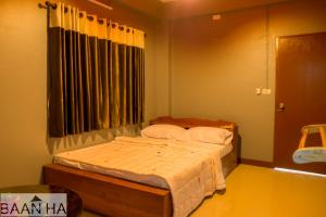 Baan Ha Guest House, Bed & Breakfasts  Chiang Mai - big - 10