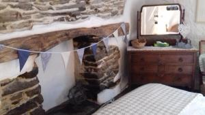 Holly Cottage Vintage B&B, Bed and breakfasts  Mevagissey - big - 8