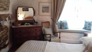Holly Cottage Vintage B&B, Bed and breakfasts  Mevagissey - big - 9