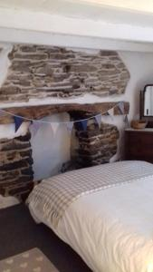 Holly Cottage Vintage B&B, Bed and breakfasts  Mevagissey - big - 12