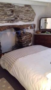 Holly Cottage Vintage B&B, Bed and breakfasts  Mevagissey - big - 13