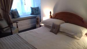 Holly Cottage Vintage B&B, Bed and breakfasts  Mevagissey - big - 14