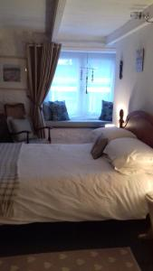 Holly Cottage Vintage B&B, Bed and breakfasts  Mevagissey - big - 18