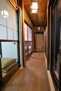 Villa Kyoto Saiin, Penziony  Kjóto - big - 45