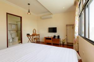 Warm House B&B, Priváty  Taitung City - big - 6