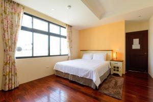 Warm House B&B, Ubytování v soukromí  Tchaj-tung - big - 6