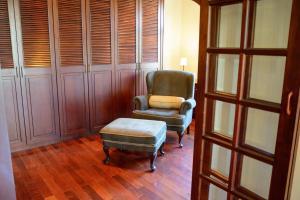 Warm House B&B, Ubytování v soukromí  Tchaj-tung - big - 32
