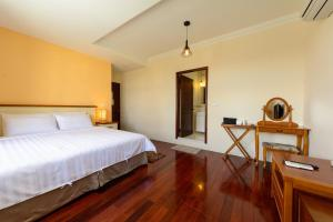 Warm House B&B, Priváty  Taitung City - big - 30
