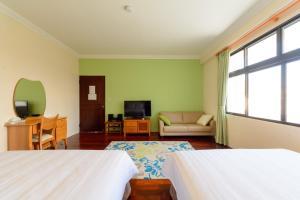 Warm House B&B, Ubytování v soukromí  Tchaj-tung - big - 27