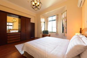 Warm House B&B, Ubytování v soukromí  Tchaj-tung - big - 48
