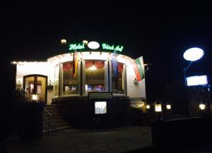 Hotel und Restaurant Glück Auf, Hotels  Bad Grund - big - 116