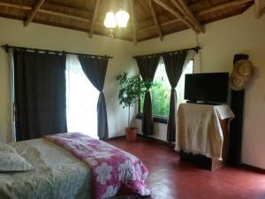 Las Gardenias Cabañas, Turistaházak  San Rafael - big - 22