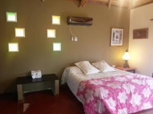 Las Gardenias Cabañas, Turistaházak  San Rafael - big - 19
