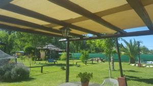 Las Gardenias Cabañas, Lodges  San Rafael - big - 33