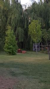 Las Gardenias Cabañas, Turistaházak  San Rafael - big - 27