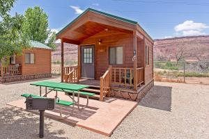 Moab Valley RV Resort & Campground - Hotel - Moab