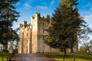 Langley Castle (31 of 34)