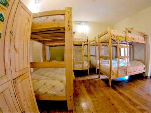 Ecopackers Hostels, Hostely  Cusco - big - 23