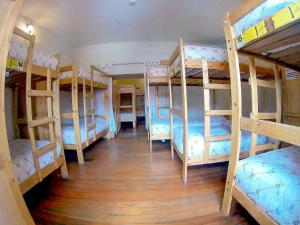 Ecopackers Hostels, Hostels  Cusco - big - 24