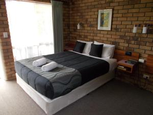 Park House Motor Inn, Motels  Oakey - big - 14