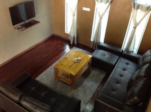 Villa Sri Tebengau, Дома для отпуска  Куах - big - 5