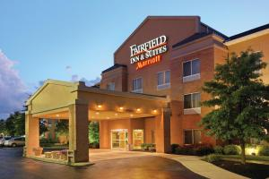 Fairfield Inn and Suites Akron South