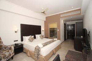Silver Sands Serenity, Hotels  Candolim - big - 22