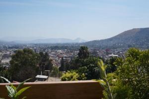 Casa sicarú, Apartmány  Oaxaca City - big - 76