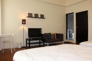 Little Little Homestay, Privatzimmer  Taitung City - big - 11
