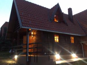 Chalet Four Season, Chalet  Zlatibor - big - 7