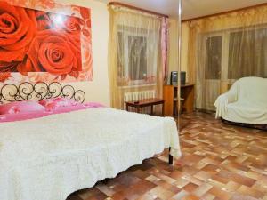 Apartment Udachnaya Komandirovka