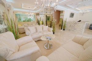 Private Apartments in Harmony Suites Dream Island