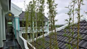 Hoi An Estuary Villa, Szállodák  Hoi An - big - 48