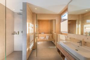 Rittis Alpin Chalets Dachstein, Aparthotels  Ramsau am Dachstein - big - 16